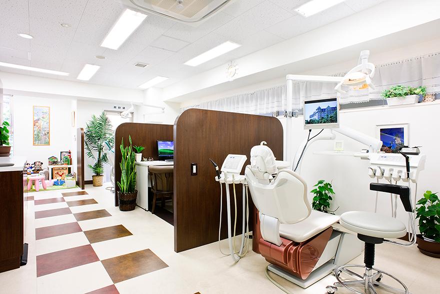 はまの歯科photo